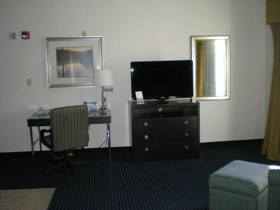 Holiday Inn Express New Buffalo: Single Bed Guest Room