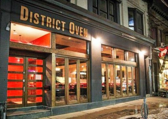 Photo of District Oven in Toronto, , CA