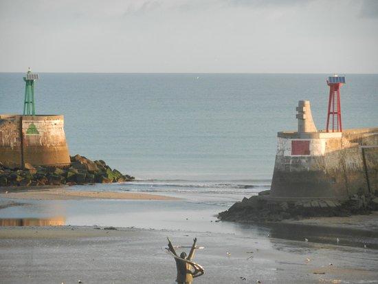 la baia picture of hotel de la marine port en bessin huppain tripadvisor