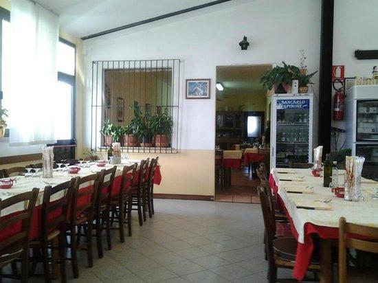 Sona, Italie : Sala principale