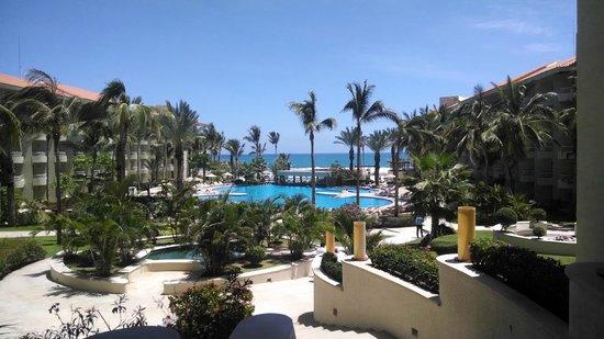 Barcelo Gran Faro Los Cabos: Pool Area