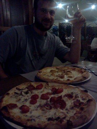 Pizzeria Tomasin