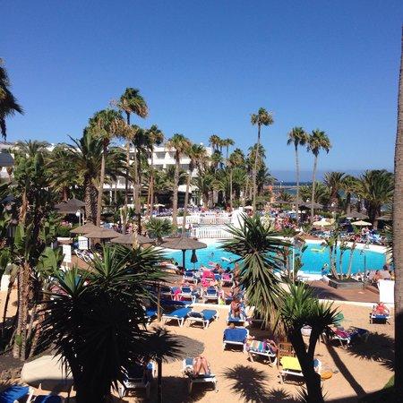 Sol Lanzarote All Inclusive : Pool