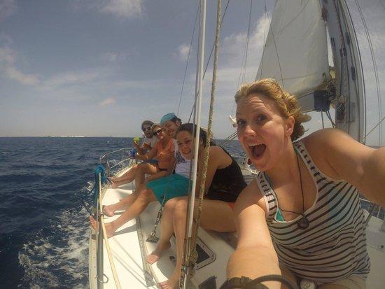 Bowalie : Cruising :)