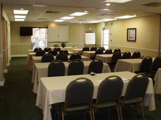 Staybridge Suites Torrance: Meeting Room