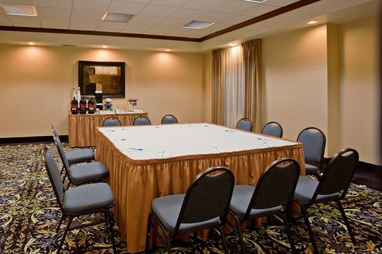 Staybridge Suites Irvine Spectrum/Lake Forest: Conference Room