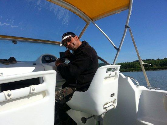 Cap Marine : Francky64