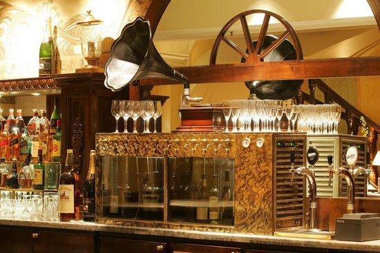 InterContinental Hotel Buenos Aires: Café