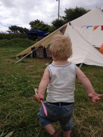 Cerenety Eco Camping: Cerenety