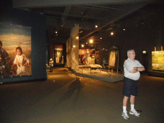 Museum of the Plains Indian: Save plenty of time for the Plains Indian Museum