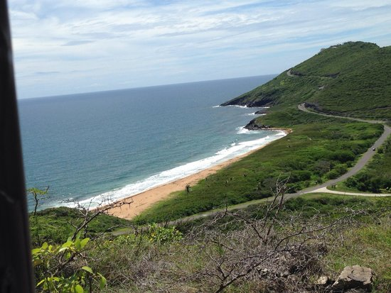 South Peninsula: Our view