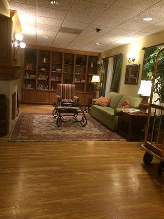 Country Inn & Suites By Carlson, Covington, LA: lobby