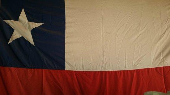 Ayllu Hostel : yo te amo Chile !