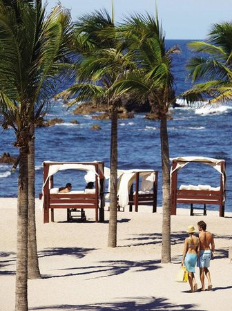 Four Seasons Resort Punta Mita: PUN Beach