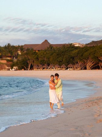 Four Seasons Resort Punta Mita: PUNBeach