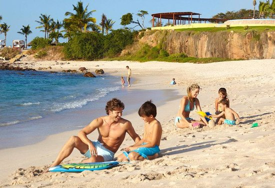 Four Seasons Resort Punta Mita: PUN Kids