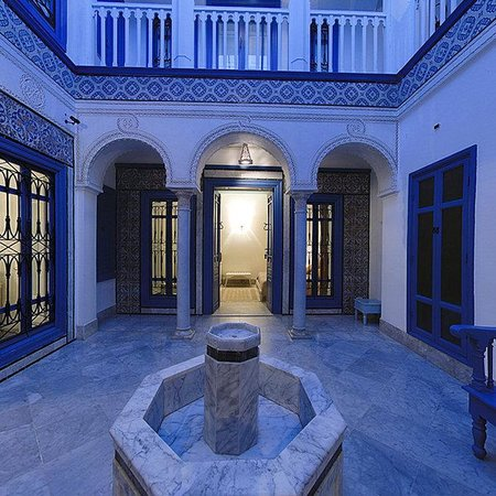 Photo of Hotel Dar Said Sidi Bou Said