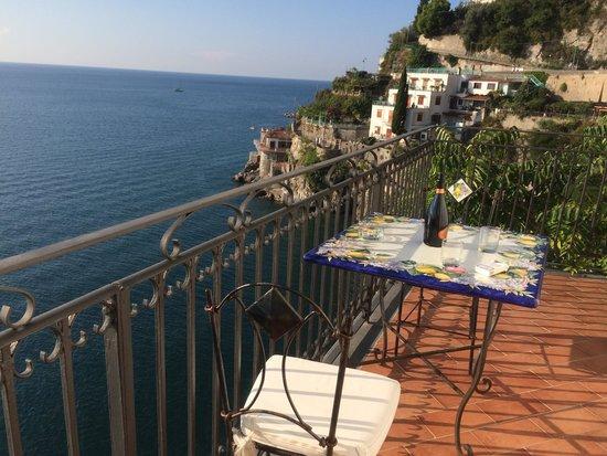 Hotel Cetus: Paradiso