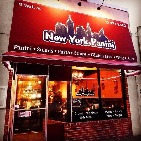 Gluten Free Restaurants Long Island Ny