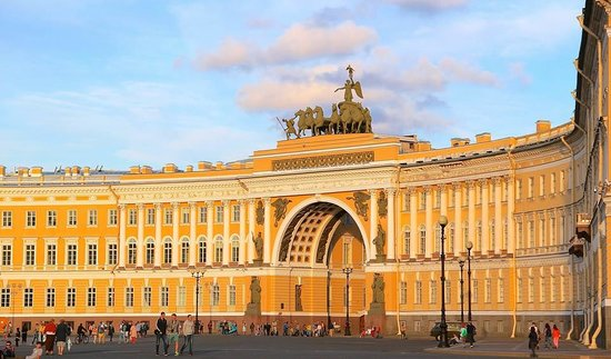 St Petersburg 2019 Best Of St Petersburg Russia Tourism