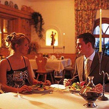 Hotel Willms: Restaurant