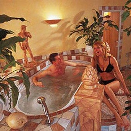 Hotel Willms: Wellness