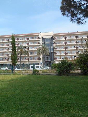 Aqua Hotel Promenade: Hotel Promenade