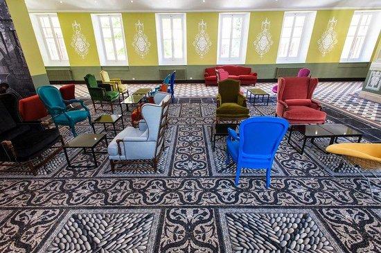 Hotel Jules Cesar Arles MGallery Collection: Bar Jules