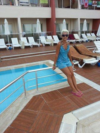 Hotel Side Bella Luna: Wowwww