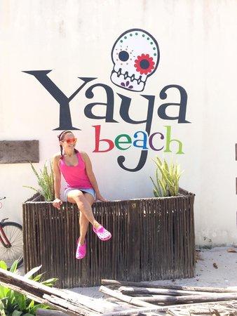 Doctor Dive Costa Maya: Preparándonos para bucear!!