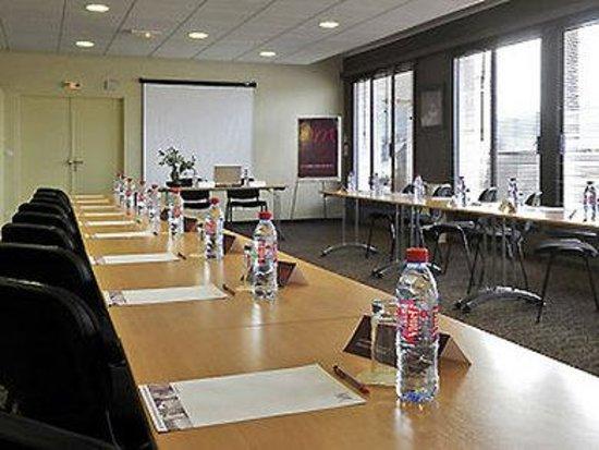 Mercure Bords de Loire Saumur : Meeting Room