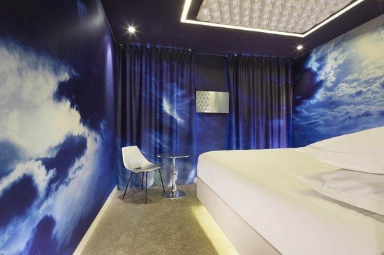 Angely Hotel : Guest Room