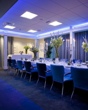 Holiday Inn Eindhoven: A banquet set up according to your wishes