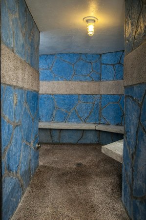 BEST WESTERN PLUS Eagle Lodge & Suites: Steam room