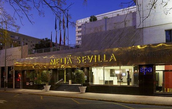 The 10 Best Hotels In Seville Spain For 2017 With Prices From 26 Tripadvisor