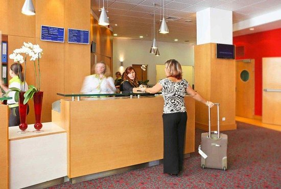 Photo of Hotel Ibis Lisboa Jose Malhoa Lisbon