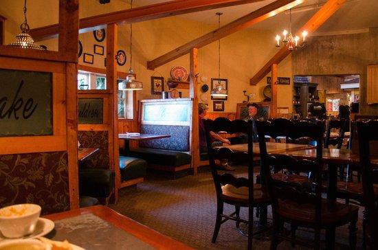 Archibald's Restaurant: lovely restaurant
