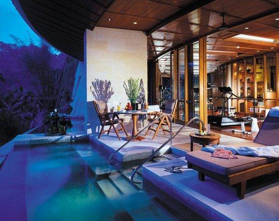 Four Seasons Resort Bali at Sayan: UBU Fitness