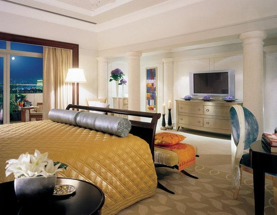 Four Seasons Hotel Amman: AMM Suite