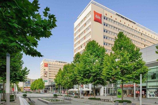 Hotels Pensionen Loschwitz