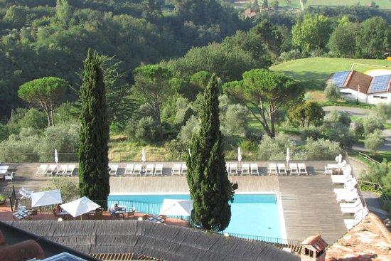 Renaissance Tuscany Il Ciocco Resort & Spa: pool