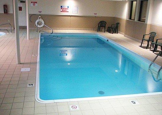Photo of Sleep Inn Medical District Springfield