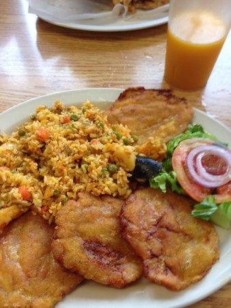 El Tropico 1 Restaurant
