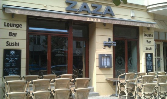ZAZA Bar Berlin