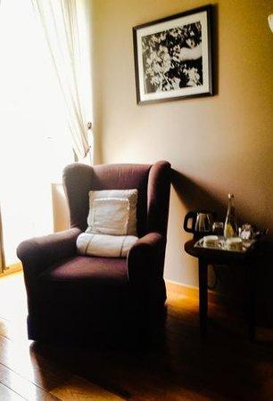 La Maison d'Olivier Leflaive : Charming and comfortable