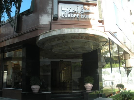 Photo of Europe Hotel Damascus