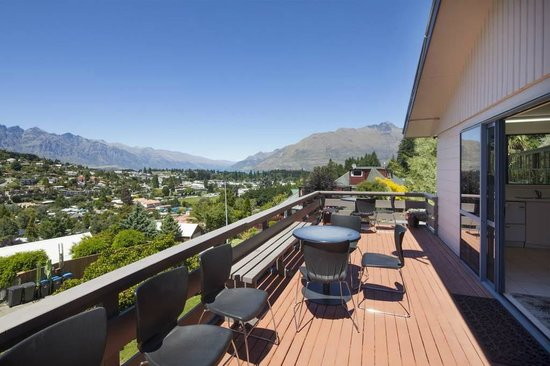 Photo of Coronet View Accommodation Queenstown