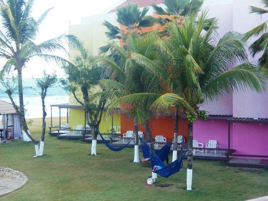 Marupiara by GJP: Pra relaxar no fim de tarde