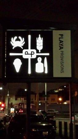 Playa Provisions