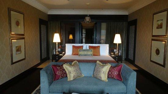 The Leela Palace Udaipur : Habitacion 324